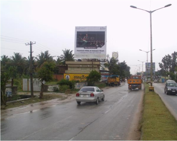 Outdoor Advertising Company in Bangalore