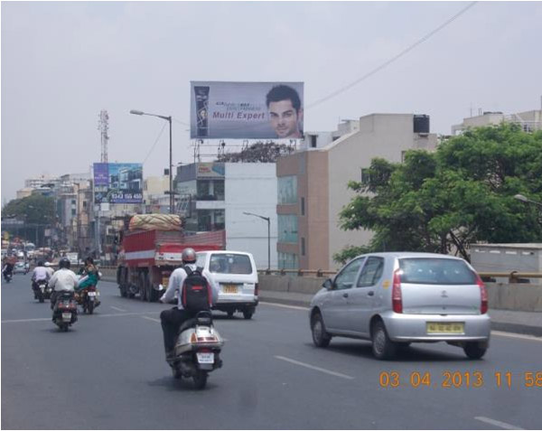 Outdoor Advertising Agency in Bangalore